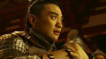 长安十二时辰 TV 27 预告 圣人自诩是神,龙波诡异一笑