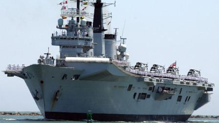要价280万英镑,却拒绝中国购买这艘大舰,如今要订购国产机械