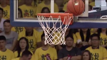 这球太难了,这是怎么做到的。