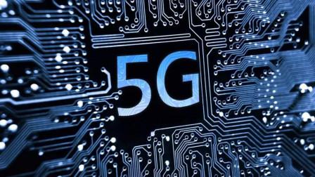 中国5G技术又有新突破,远超美国,美国渴求再次与中国合作