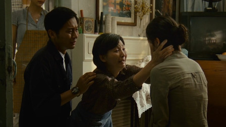唐山大地震:地震中母亲艰难的抉择,到底该救哪个,看着让人心疼