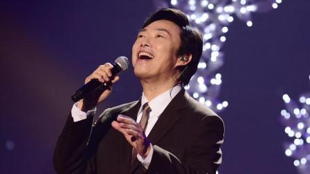 费玉清《一剪梅》爆红国外,登顶热歌榜,老外:来自中国的神曲