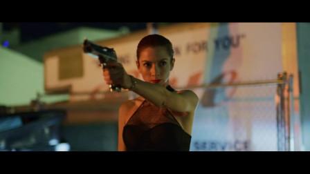最新美国大片:死亡竞赛,真正的的速度与激战