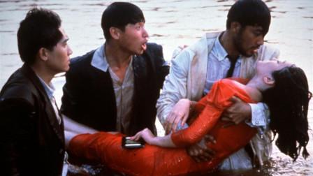 """喋血街头:上映时删减30分钟,吴宇森暴力美学作品的""""无冕之王"""""""