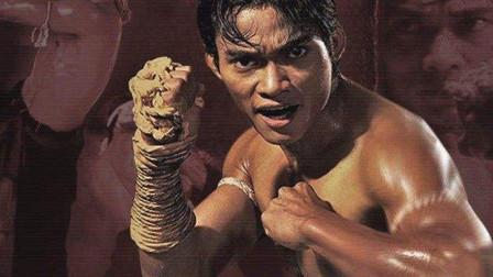 托尼贾的功夫有多强,拳拳到肉,每一招都很强悍