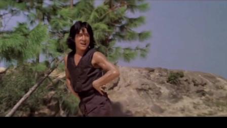 成龙大哥的搞笑动作片开山制作,当年火遍全球的功夫电影--醉拳!(上)