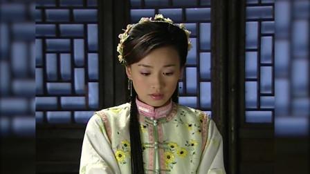 铁齿铜牙纪晓岚第三部:琳琅没有告诉皇上自己的冤屈