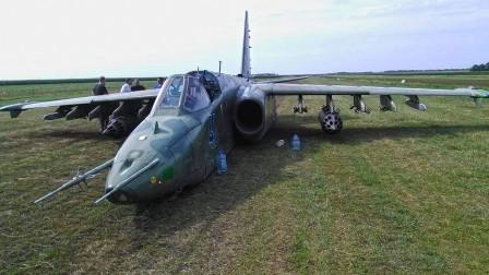 小口径火炮也打不透,俄军这款10吨级强击机,发动机打烂了也能飞