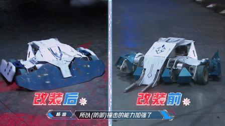 铁甲雄心混剪:骑士王 第二季 中