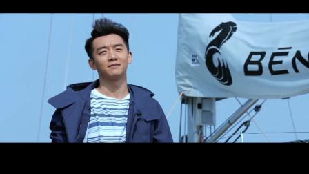 临时演员:郑凯假装女星男朋友,结果却都走了心,有情人终成眷属