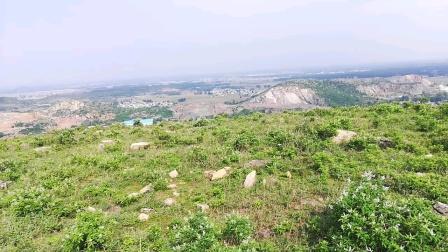 宿州符离黄花山