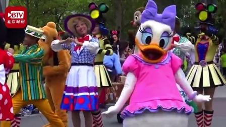 [#全球迪士尼确定重开日期# 美国加州迪士尼官宣重开遭反对]