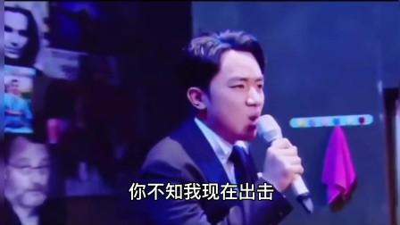 王祖蓝搞笑改编版《拥抱你离去》