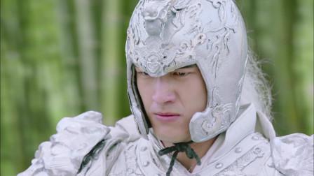 林更新主演《武神赵子龙》:赵子龙杀死表里不一的高则将军!
