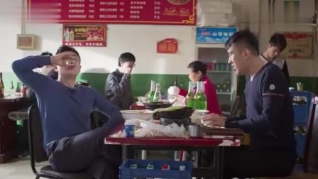 屌丝男士:大鹏于洋吃饭起争执,都闹到医院去了