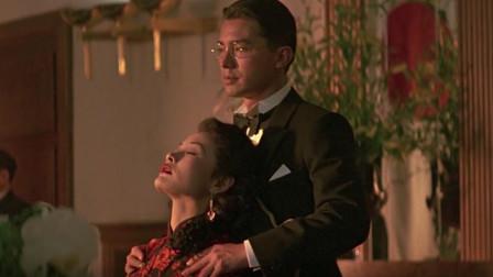 末代皇帝:英女王想参观紫禁城,被禁止进入,男女主一举成名