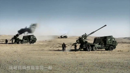 """国产卡车炮有何""""神力""""巴基斯坦一气买下236门,专门对付印度"""