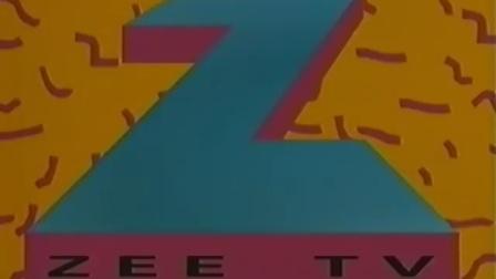 印度zeetv呼号(约1998年)