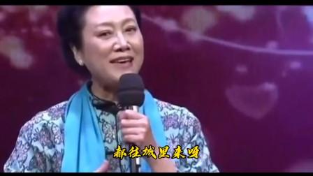 王丽云歌曲改编《农村四大怪》,农村人过去的现状,现在改变很多