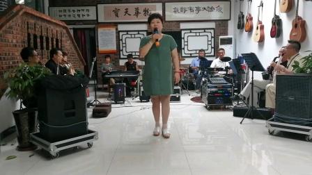 张云玲演唱歌曲