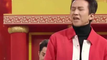 """《王牌对王牌5》邓超""""名模走红毯"""",动作搞笑,投诉王源队太不像"""