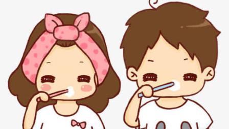 早起后不刷牙就喝水的人,时间久了会怎样?现在知道还不晚