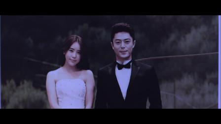 4K:霍建华为迎娶白富美,果断抛弃未婚妻,张雨绮开启追爱大作战