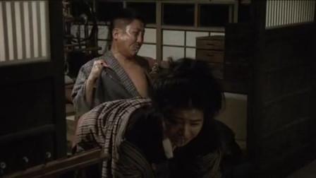 日本版大郎喂药,情节还真得相似