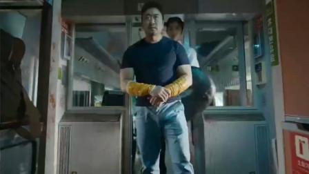 东锡高燃混剪,韩国最后一个硬汉