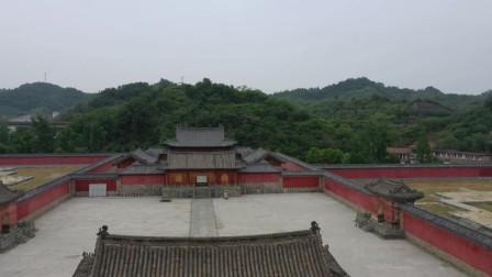 风水大师王君植视频,武当遇真宫是不是真龙风水宝地