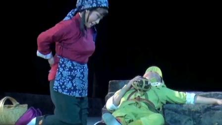 洛阳豫剧院关美利院长《红嫂》红嫂为伤员包扎伤口