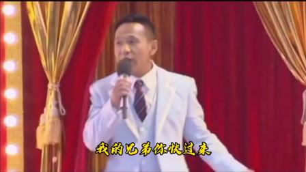 宋小宝vs邓超搞笑对唱《母猪生二胎》,太搞笑了