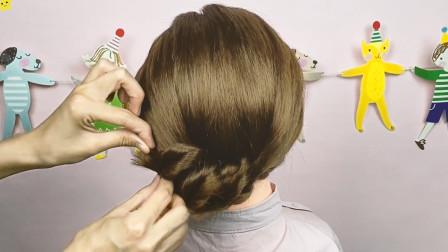 40-50岁女士的专属发型,简单有气质,让这个夏天更凉爽