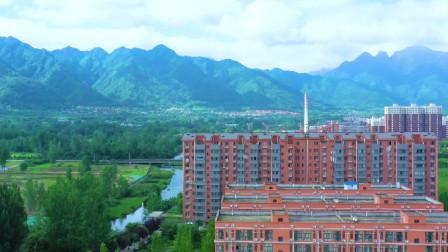 #西安城市建设学院#拍了拍你