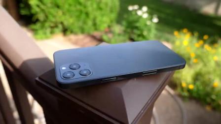 iPhone12模型机上手体验