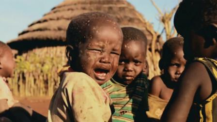 人性怎能如此丑陋,商人为赚黑心钱,竟杀害上百名非洲难民!