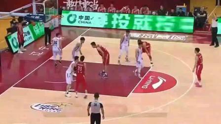 辽宁vs青岛:郭艾伦被激活砍32+6+4 辽宁大胜青岛雪耻!