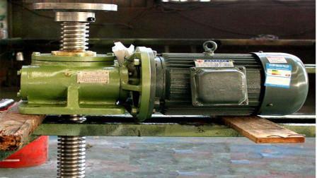 如何根据升降机负载,对电机进行选型?