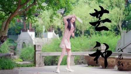 芒种舞蹈版