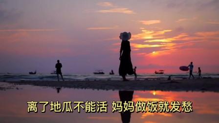 歌曲改编《新三年旧三年》,以前真的太难了,珍惜现在的生活
