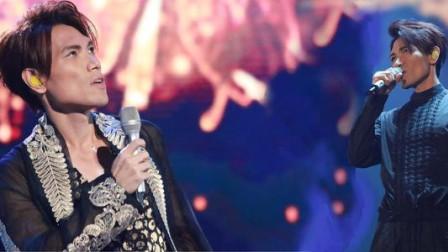 杨宗纬明星唱法对比素人唱法同台PK- 声乐导师伍文彬