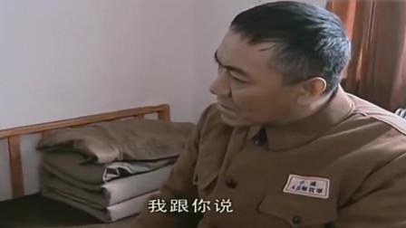 亮剑:赵刚也是无语,碰上了李云龙这样的硬茬,只能自认倒霉吧!