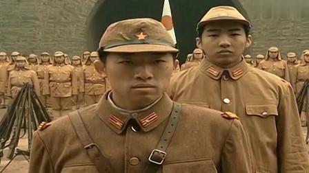 亮剑:日本兵败了,向独立团缴械投降!