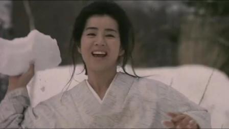 根据真实事件改编的日本伦理片,吉永小百合的经典之作