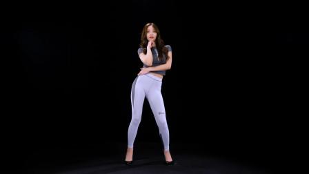 【舞艺吧 安琪】#广场舞 #大长腿 #美女 #舞蹈 AnQiNO4YS