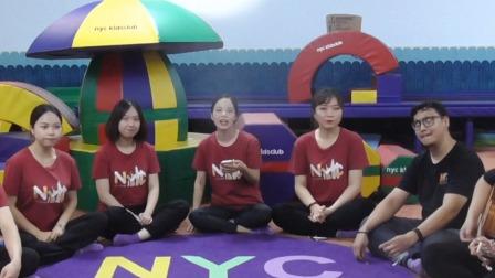 早教老师合唱马来西亚儿歌,温暖歌声治愈人心 早教有方 20200702