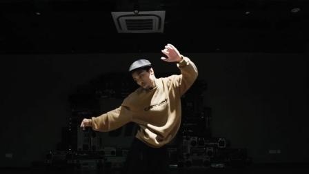 街舞3云海选 Hoyadda的Locking炫酷来袭!