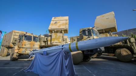 依靠强大的末端动能,中国这款新型钻地导弹,战斗部重达1000公斤