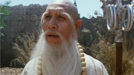 千面如来刘洵:47岁出道,正邪切换自如,演技碾压各路影帝