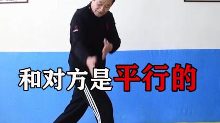 刘青海老师深度剖析: 中国跤背步崴桩的奥秘